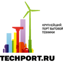 Интернет магазин TECHPORT.RU